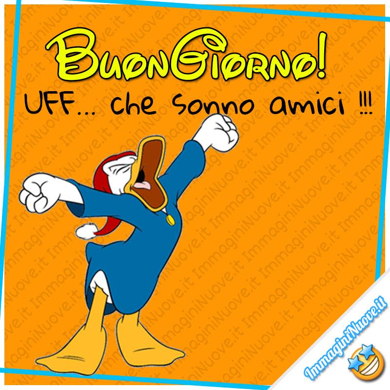 Buongiorno, UFF... che sonno amici !!