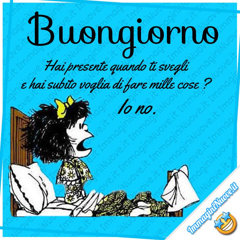 Le Immagini Più Belle Di Buongiorno Con Mafalda Pagina 2