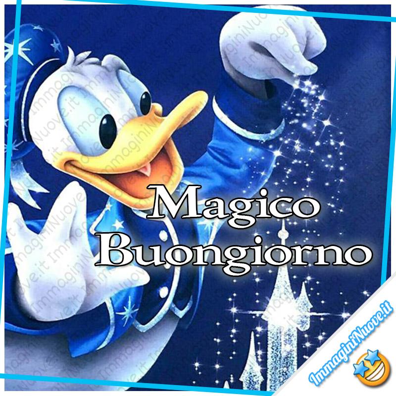 Magico Buongiorno