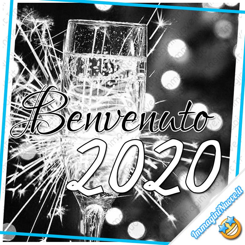 Benvenuto 2020