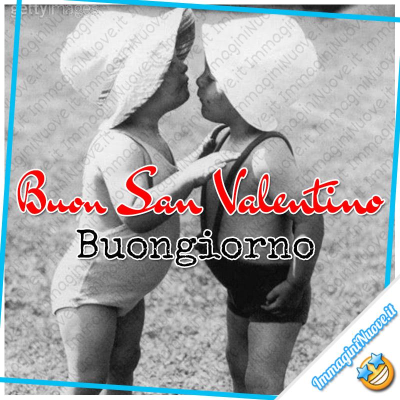 """""""Buon San Valentino, Buongiorno"""""""