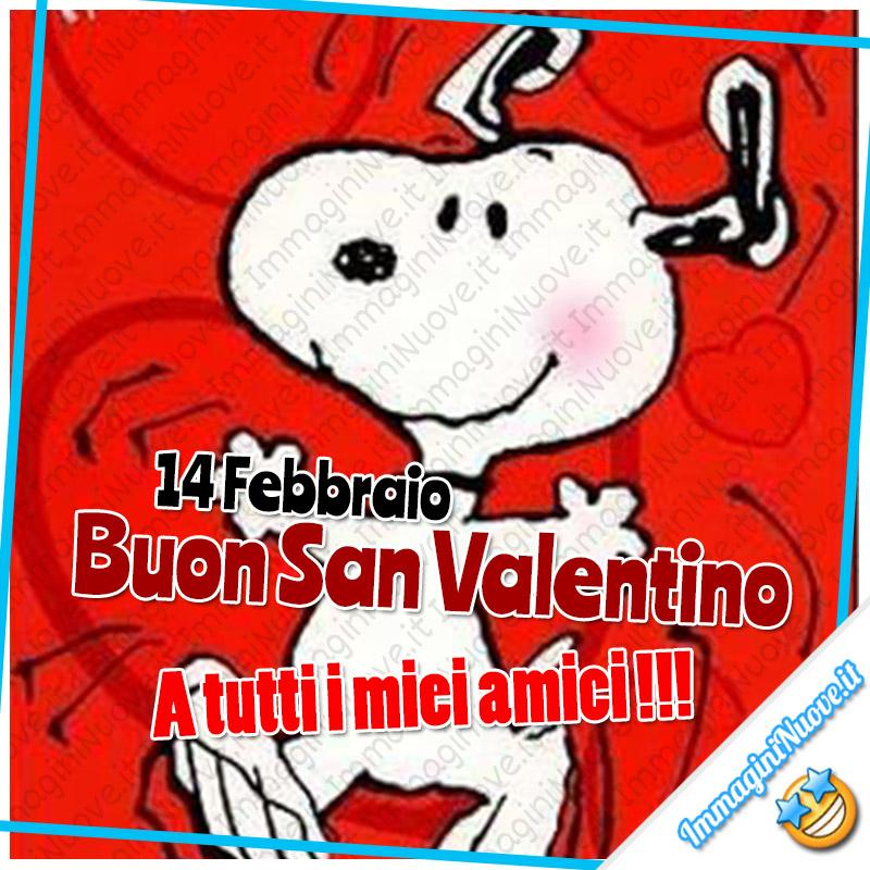 """""""14 Febbraio Buon San Valentino a tutti i miei amici !!! """""""
