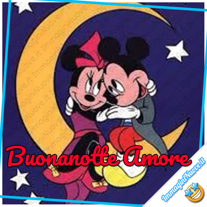 """""""Buonanotte Amore"""""""