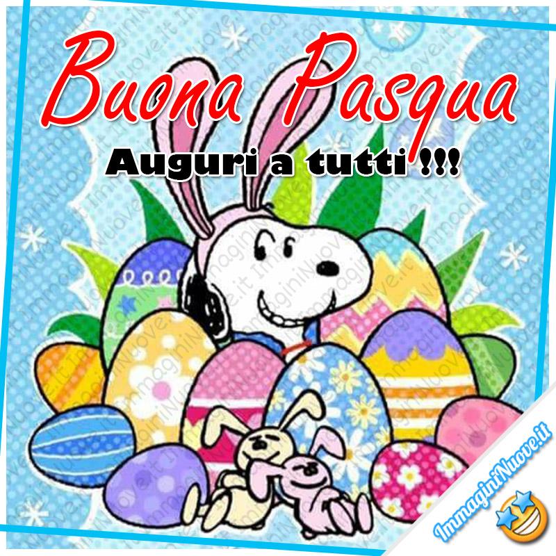 """""""Buona Pasqua. Auguri a tutti !!!"""" - immagini nuove"""